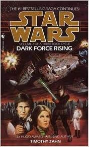 Star Wars - Dark Force Rising Audio Book Free