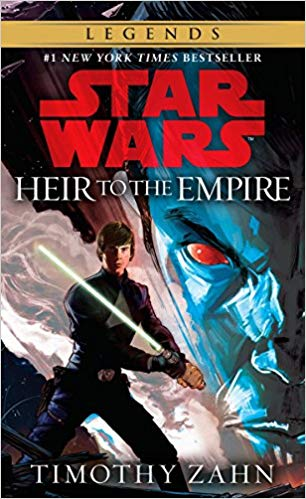 Star Wars - Heir to the Empire Audiobook Free