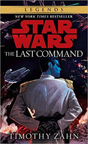 Star Wars - The Last Command Audiobook Free