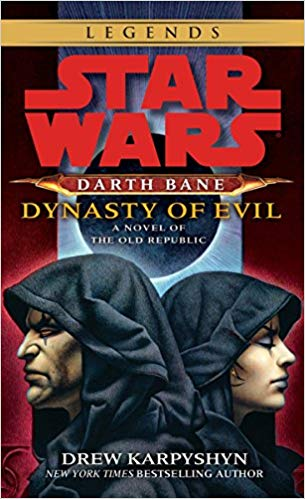 Star Wars - Dynasty of Evil Audio Book Free