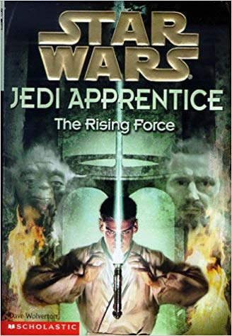 Star Wars - The Rising Force Audiobook