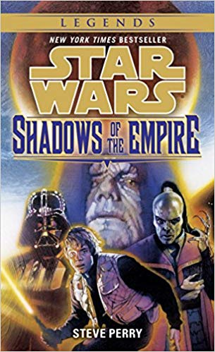 Star Wars - Shadows of the Empire Audiobook