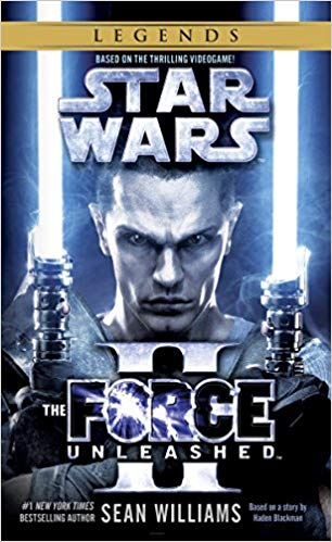 Star Wars - The Force Unleashed II Audiobook Free