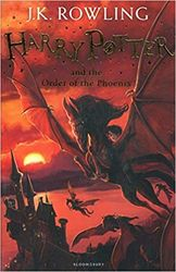 Listen Harry Potter and the order of the phoenix book 5