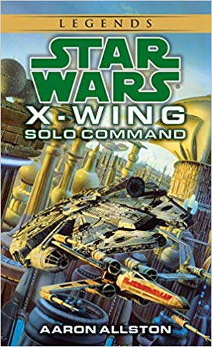 Star Wars - Solo Command Audiobook Free