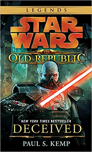 Star Wars - The Old Republic - Deceived Audiobook Free