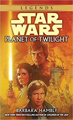Star Wars - Planet of Twilight Audiobook Free