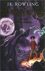 Jim Dale Harry Potter Book 7