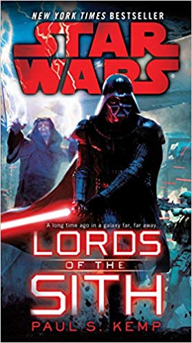 Star Wars - Lords of the Sith Audiobook
