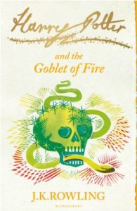 Harry Potter and the Goblet of Fire Free Audiobook