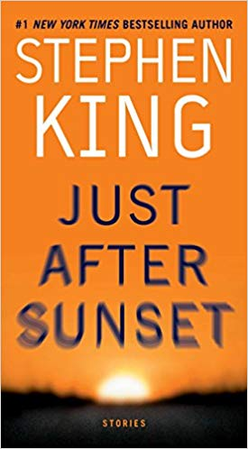 Stephen King - Just After Sunset Audiobook Free