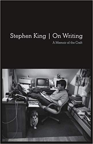 Stephen King - On Writing Nonfiction Audiobook