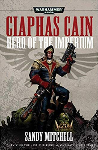 Warhammer 40k - Ciaphas Cain Audiobook