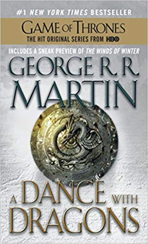 George R. R. Martin - A Dance With Dragons Audiobook Free
