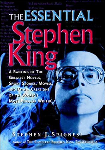 A Creepy Corpus of Facts About Stephen King & His Work
