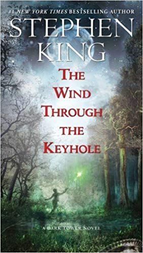 Stephen King - The Wind Through the Keyhole Audiobook Free