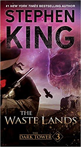 Stephen King - The Dark Tower III Audiobook