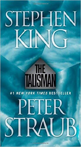 Stephen King - The Talisman with Peter Straub Audiobook