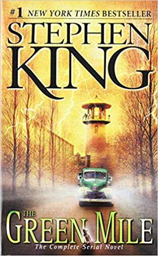 Stephen King - The Green Mile Audiobook