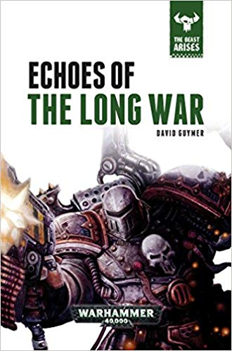 Warhammer 40k - Echoes of the Long War Audiobook Free