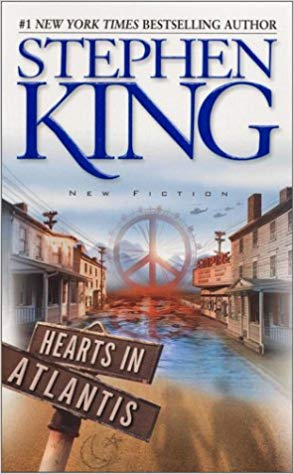 Stephen King - Hearts in Atlantis Audiobook Free