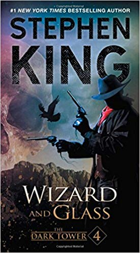 Stephen King - Wizard and Glass IV Audiobook