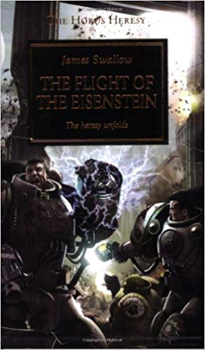 Warhammer 40k - The Flight of the Eisenstein Audiobook Free