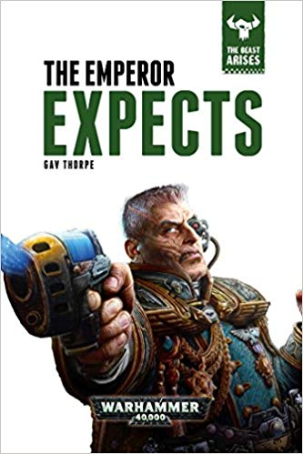Warhammer 40k - The Emperor Expects Audiobook Free