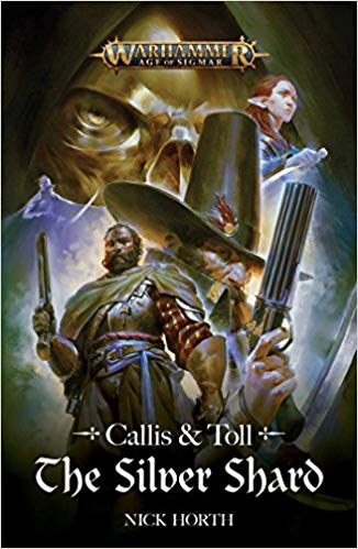 Warhammer 40k - Callis and Toll The Silver Shard Audiobook Free