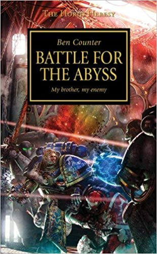 Warhammer 40k - Battle for the Abyss Audiobook