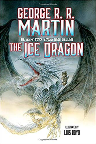 George R. R. Martin - The Ice Dragon Audiobook