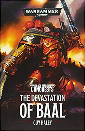 Warhammer 40k - The Devastation of Baal Audiobook