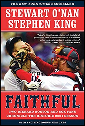 Stephen King - Faithful Audiobook