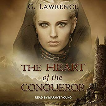 Warhammer 40k - Heart of the Conqueror Audiobook