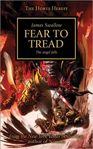 Warhammer 40k - Fear To Tread Audiobook