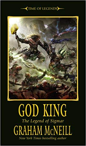 Warhammer 40k - Time of Legends - God King Audio Book Free