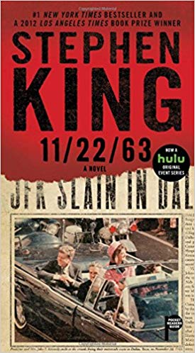 Stephen King - 11/22/63 Audiobook Free