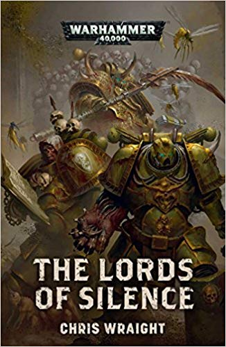 Warhammer 40k - The Lords Of Silence Audiobook
