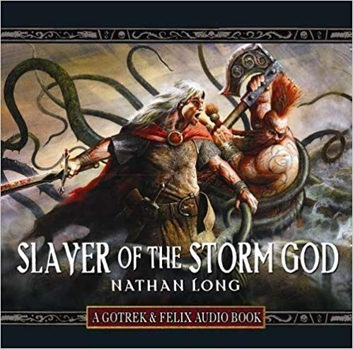 Warhammer 40k - Slayer of the Storm God Audiobook Free