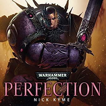 Warhammer 40k - Perfection Audiobook