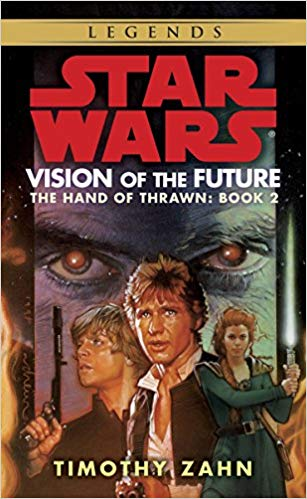 Vision of the Future and Specter of the Past Audiobook