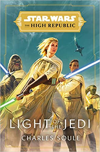 Star Wars: Light of the Jedi (The High Republic) Audiobook Download